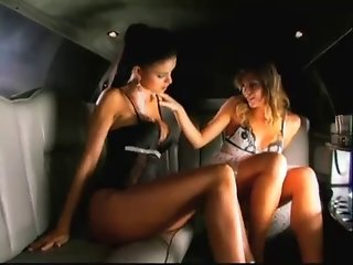 Music - sexy limousine