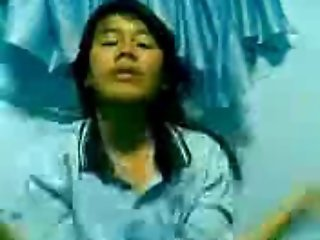 Indonesian Girl - Teen Cam