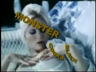 Monster Black Cocks (1970)1of2