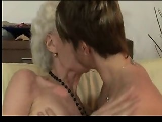 Granny and Milf Lesbians by TROC
