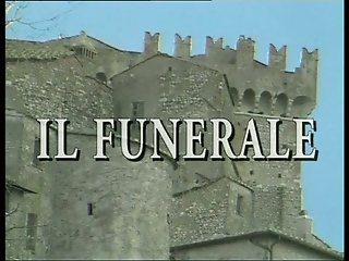 Il Funerale- full italian movie