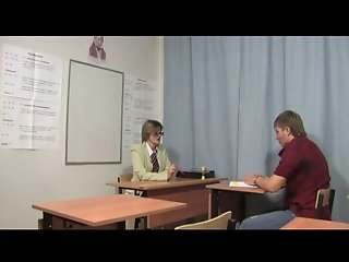 Russian Teacher 2