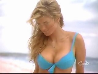 Marisa Miller- Sports Illustrated '06