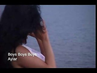 Aylar Lie - Boys Boys Boys - Music Video