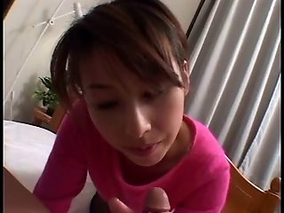 Japanese mature lady 1