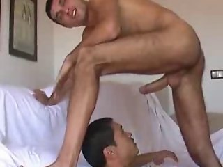 Russian Cock Cuban Hole