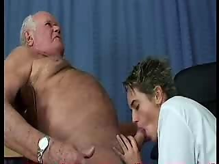 Old Man fuck Teen 23