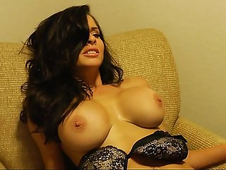I've got porn star Veronica Avluv to fuck