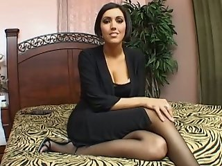 Another stepmom gets fucked