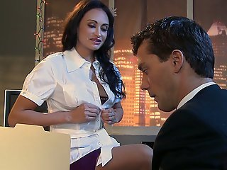 Does your wife suck your cock?