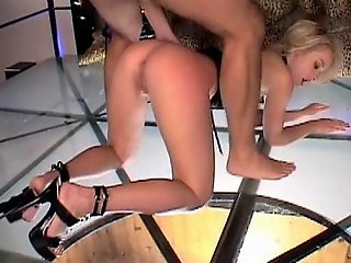Melissa Lauren and her french holes require some fetish