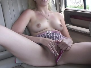 Clip showing horny girls