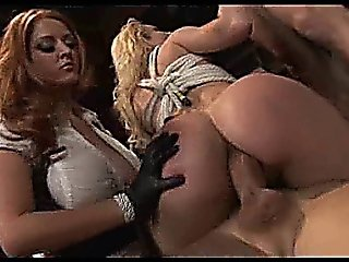 Anal And Bukkake For A Slave Slut!