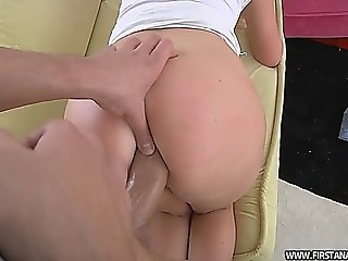 Suzie Is Being So Anal