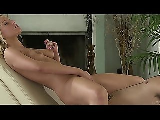 Gorgeous Milf Having Great Sex On The Couch