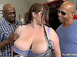 Lexxxi Luxe - 2 For 1 Bbw Special