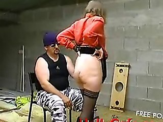 Housewife Is A Slave Bdsm