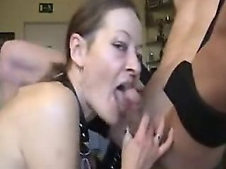 Wife Sucks Cock And Fingers Asshole