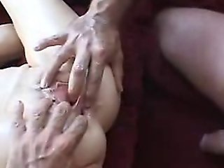 Amateur Wife Anal Fucked