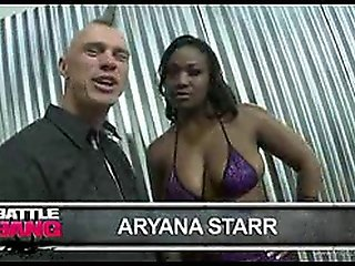 Battle Bang 6 -scene 2 - Aryana Starr
