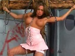 Tory Lane Is A Slave Of Sex