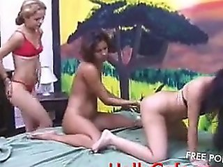 Lesbians Anal Licking 3 Some, Amateur Anal Hardcore Lesbians Sex Toys