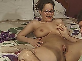 Hot And Horny Chick Caught Pov