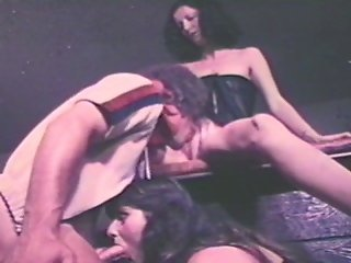 Classical Porn Scene With Porn Star Legend John Holmes