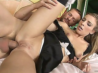Naughty-spanish-maids-2-sc2 W Morgan Moon