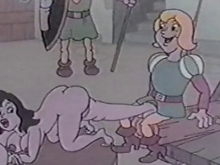 Watch Vintage Cartoon Porn Fun