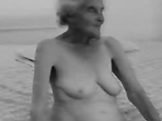 90 Yrs Old Granny And Banging