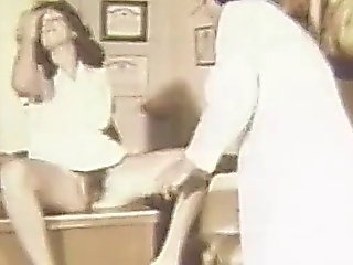 Hairy Woman Fucked By The Doctor In Hospital