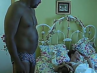 Father Molested Sleeping Daughter