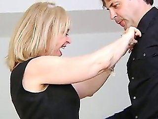 Nina Hartley Amazing Blowjob And Fuck