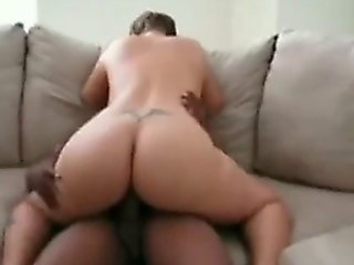 White Girl Black Girl Booty Rides