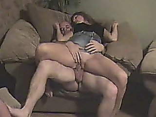 Lovely Amateur Couple Having Great Gorup Sex
