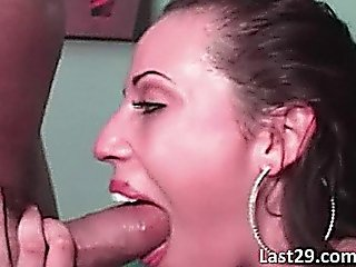 Layla Creampied