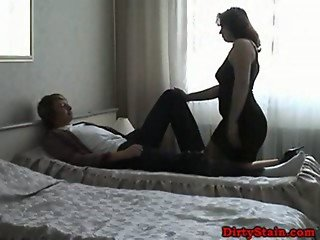 Amateur Wife Fuckes With Neighbors Boy