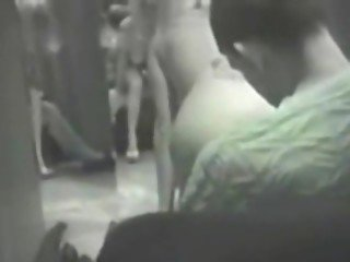 Stripper Giving Extras in VIP Room