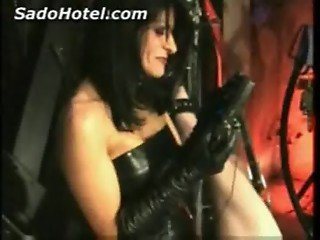 Treat Me Cruelly Mistress-Part 4