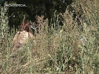 Aroused mom getting her unshaved muf boned