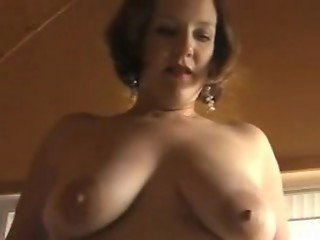 Undressing my mom