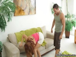 Janet Mason in My Friends Hot Mom