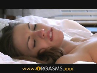 Orgasms Real lesbians get passionate