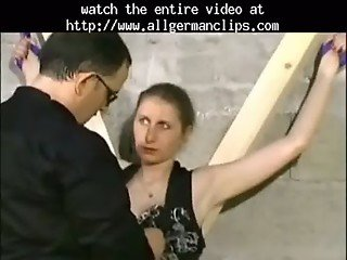 German Bdsm #11 german ggg spritzen goo girls