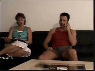 German -Mom- Fucks Her stepSon www.hdgermanporn.com ! German-Mature-porn