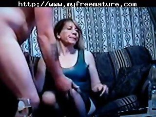 Silky Knickers mature mature porn granny old cumshots cumshot