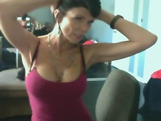 Slutty Mom Cheating on Webcam http://goo.gl/GcM5M