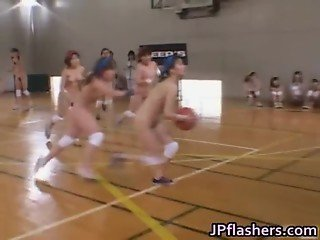 Free jav of Asian basketball players are