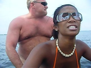 Anal on the Boat.AVI